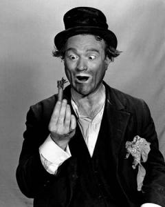 Freddie the Freeloader (Red Skelton)
