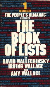 BookOfLists
